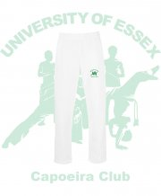 US-CA-0173: Capoeira Club Jogging Bottoms