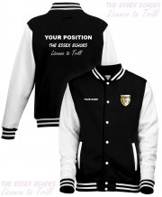 US-EE-VJ1: Essex Echoes Varsity Jacket