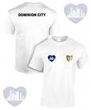 US-DC-TS6: Dominion City Tee Shirt