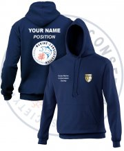 US-MC-HS5: Marine Conservation Society Hoodie
