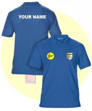 US-AE-GS42: Amnesty Essex Polo Shirt
