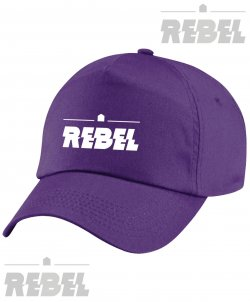 UG-RB-BB10: Rebel (Student Media) Baseball Cap