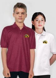 TYW-PS1: Polo Shirt S-XL