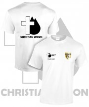 US-CR-TS6: Christian Union Tee Shirt
