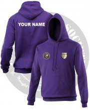 US-CY-HS5: Cypriot Society Hoodie