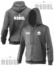 UG-RB-ZH4: Rebel (Student Media) Zoodie