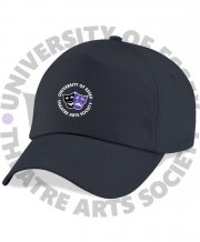 US-TH-BB10: Theatre Arts Society Baseball Cap