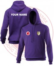 US-PS-HS5: Public Speaking Society Hoodie