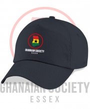 US-GH-BB10: Ghanaian Society Baseball Cap