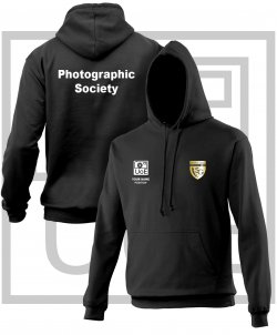 US-PH-HS5: Photographic Society Hoodie