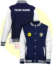 US-AE-VJ1: Amnesty Essex Varsity Jacket