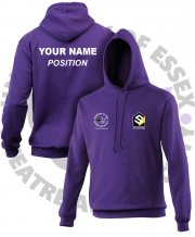 US-TH-HS5: Theatre Arts Society Hoodie