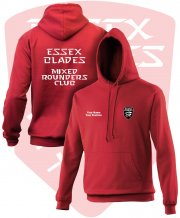 UC-MR-HS5E: Essex Blades Mixed Rounders Club Exec Hoodie