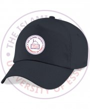 US-IS-BB10: Islamic Society Baseball Cap