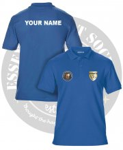 US-CY-GS42: Cypriot Society Polo Shirt