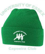 US-CA-BB45: Capoeira Club Beanie Hat