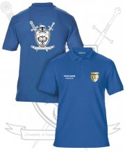 US-SF-GS42: Sci-Fi and Fantasy Society Polo Shirt