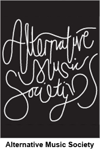 Alternative Music Society