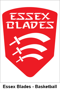 Essex Blades Basketball