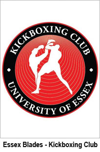 Essex Blades Kickboxing Club