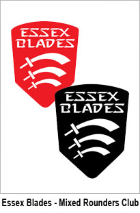 Essex Blades Mixed Rounders Club