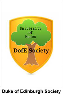 Duke of Edinburgh Society