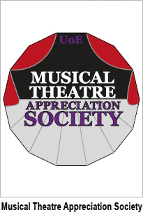Musical Theatre Appreciation Society