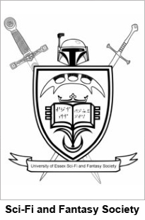 Sci-Fi and Fantasy Society