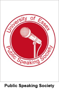 Public Speaking Society